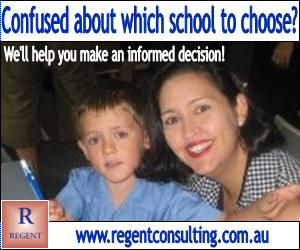 How to choose a private school in Melbourne, Sydney, Perthand China