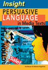 Persuasive Lanaguage in Media Texts
