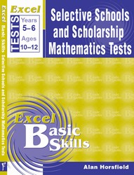 Selective Schools and Scholarship Mathematics Tests Years 5-6