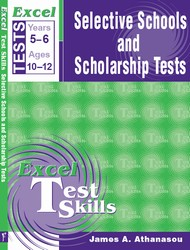 Selective Schools and Scholarship Tests Years 5-6