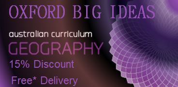 Oxford Big Ideas Geography 7 - 10