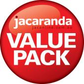 Wiley Jacaranda Value Packs