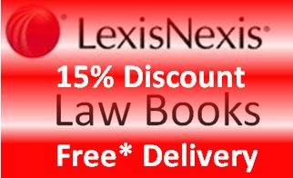 LexisNexis Law Books