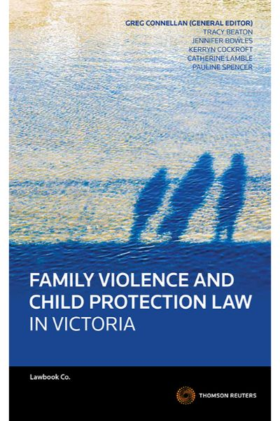Family Violence & Child Protect Law VIC